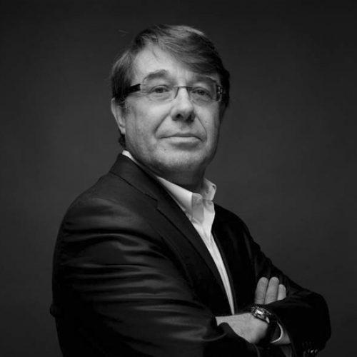 Luc-Bertrand MANRY