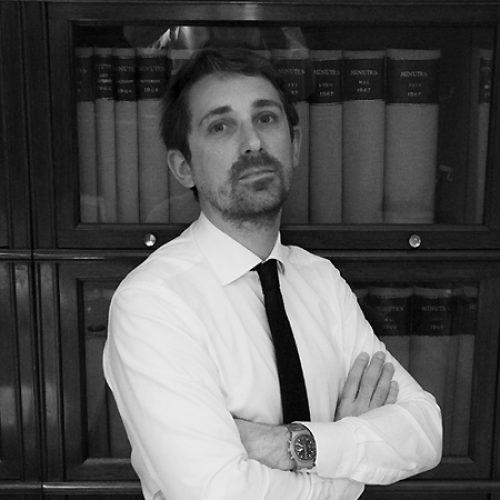 Nicolas Mitton